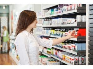 Le Shopper en Pharmacie
